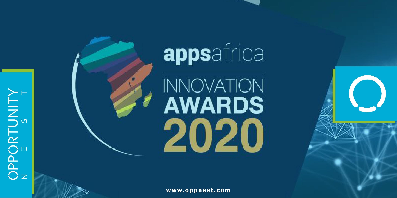 Photo of AppsAfrica Innovation Awards – 2020