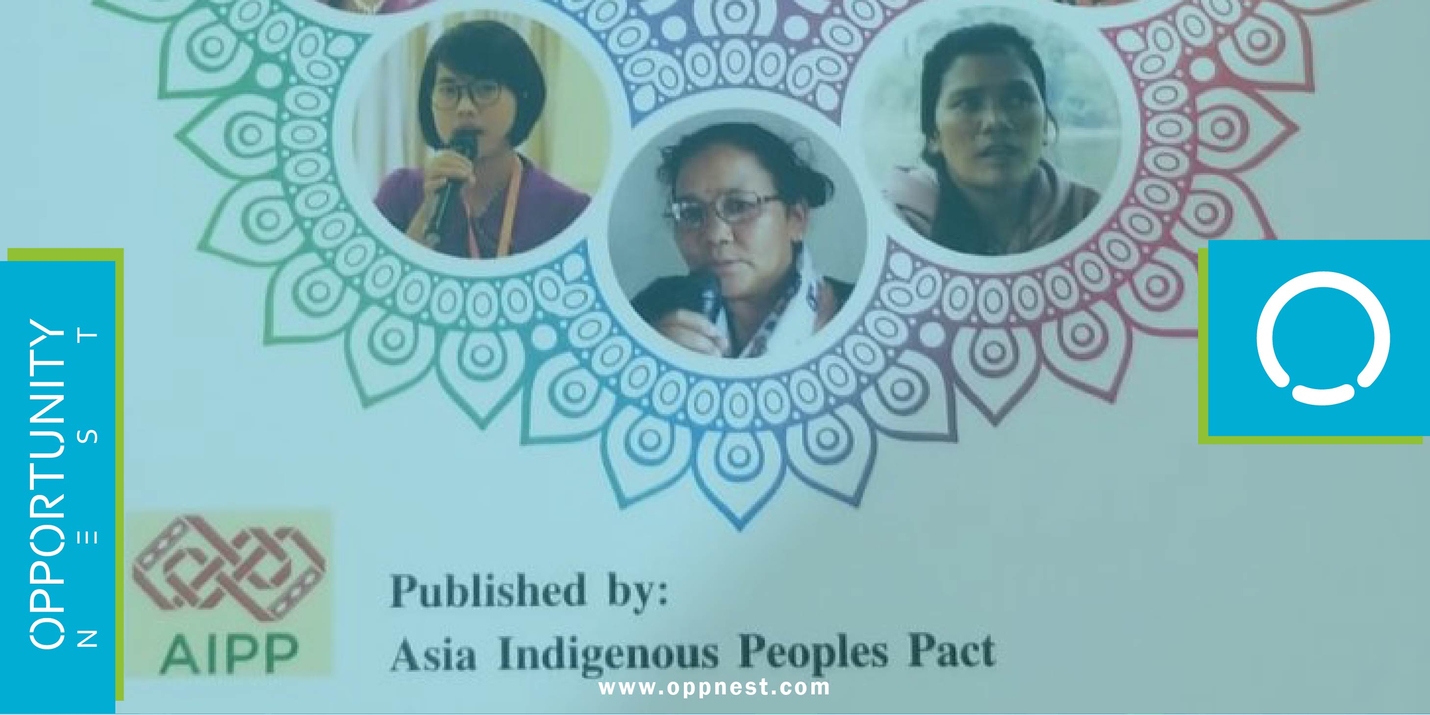Photo of HerStory5 – Asia Indigenous Peoples Pact