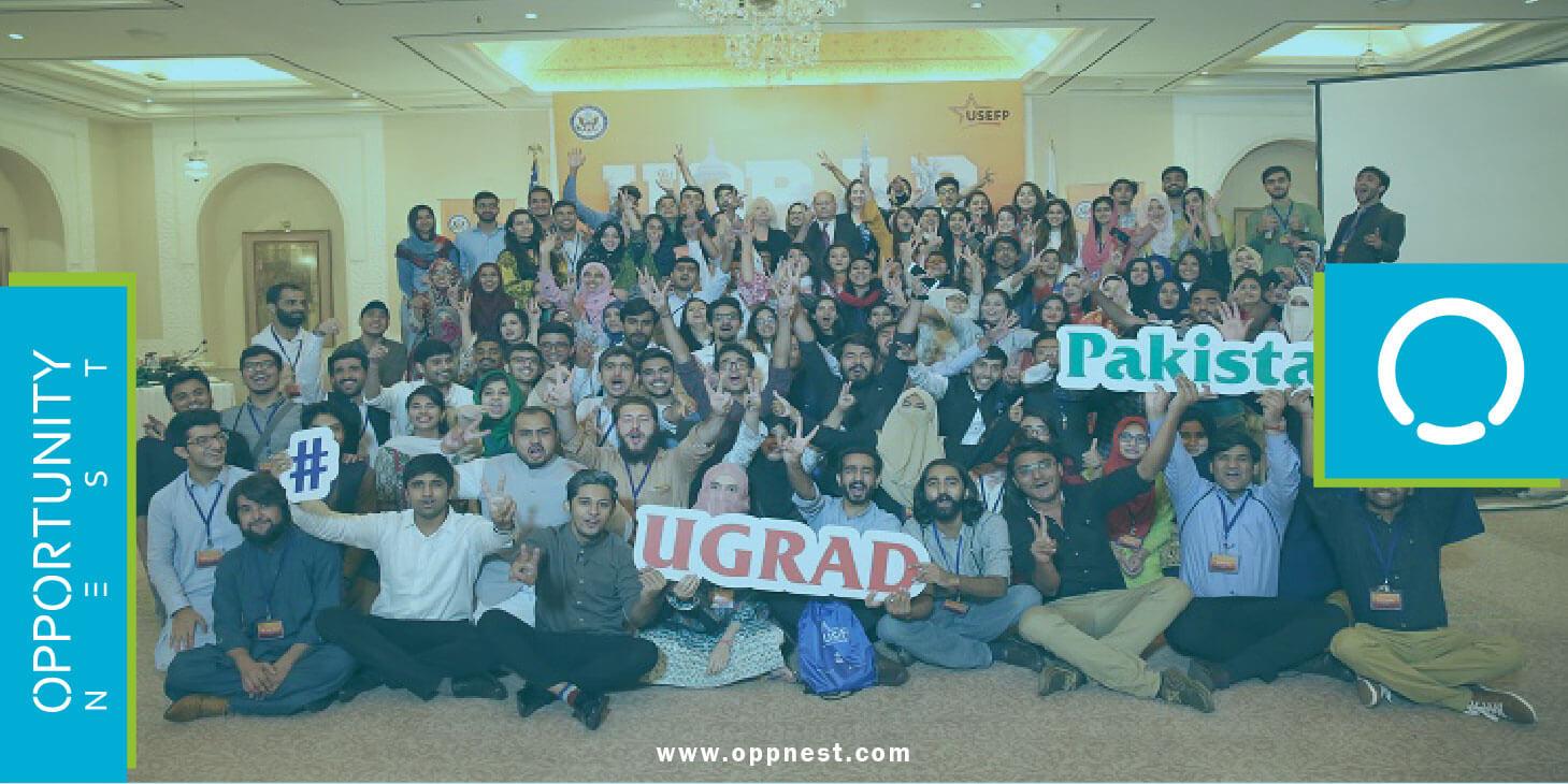Photo of US Undergraduate Semester Exchange Program for Pakistan