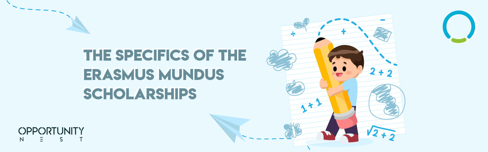 Photo of The Specifics of the Erasmus Mundus Scholarships