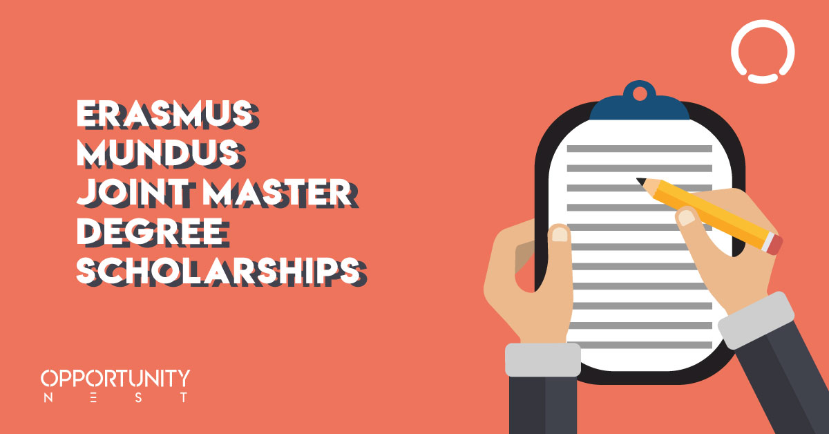 Photo of Introducing the Erasmus Mundus Joint Master Degree Scholarships