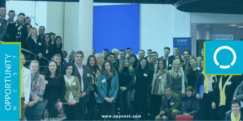 Photo of Erasmus for Young Entrepreneurs