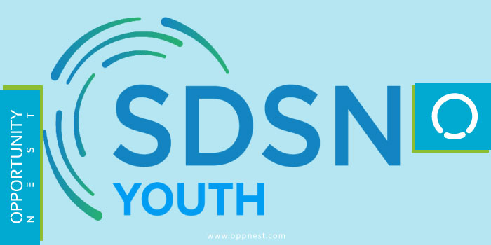 Photo of Director of the SDSN Youth Program