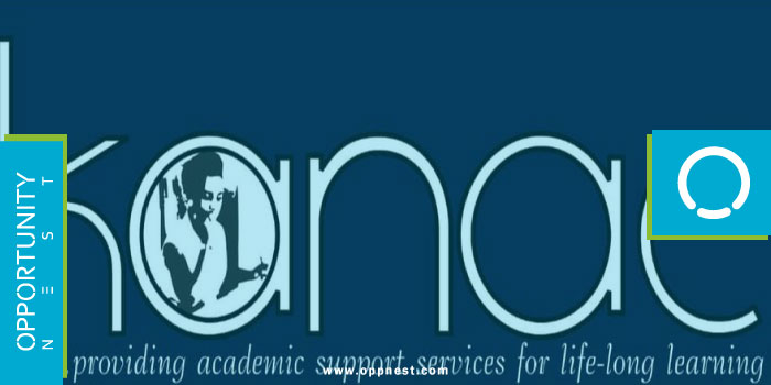 KANAC Creative Writing Competition