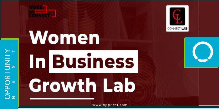 Photo of Women In Business Growth Lab