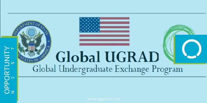 Photo of The Global Undergraduate Exchange Program ( Global UGRAD Program)