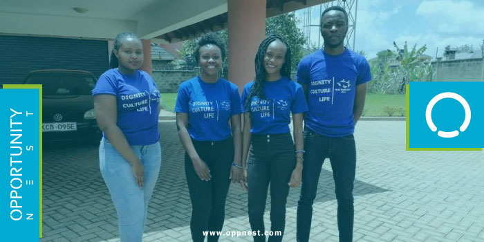 World Youth Alliance Internship Africa Program- Batch 3