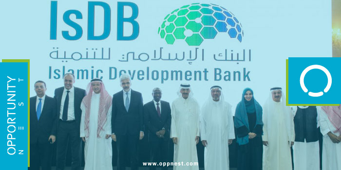 Photo of IsDB-ISFD Technical Vocational, Education & Training (TVET)
