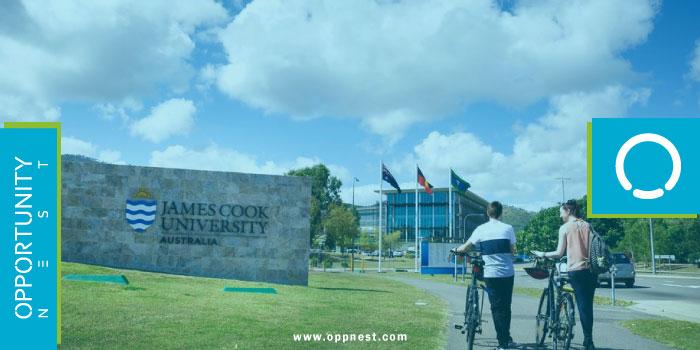 Photo of James Cook University- Halls of Residence Bursary