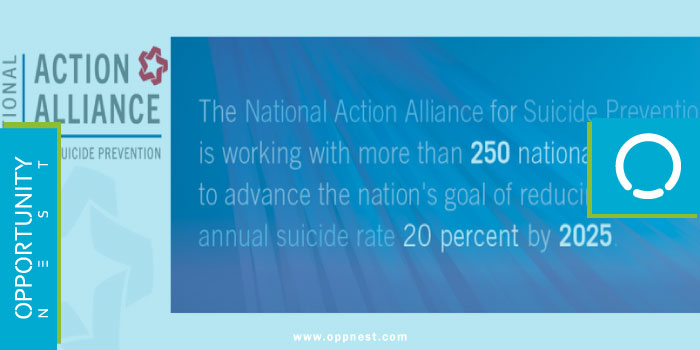 Photo of NSPA Conference 2021: Suicide prevention in a changing world