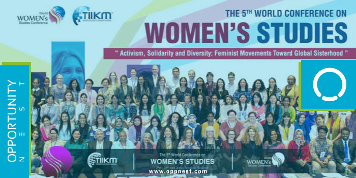 Photo of 7th World Conference on Women's Studies