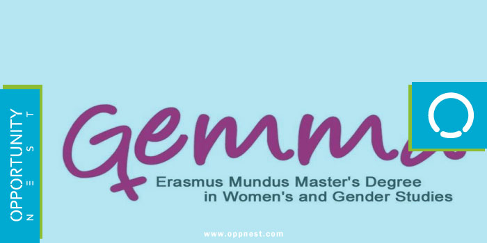 Photo of ERASMUS MUNDUS Master's Degree in Women's right and Gender studies – GEMMA